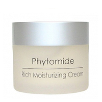 Holy Land Phytomide Rich Moisturizing Cream Spf 12 - Увлажняющий крем 250 мл