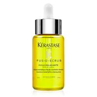 Kerastase Fusio Scrub Relaxante - Масло сандалового дерева для волос и кожи головы 50 мл