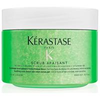 Kerastase Fusio Scrub Apaisant - Очищающий успокаивающий скраб для кожи головы 250 мл
