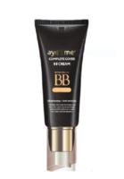 Ayoume Complete Cover BB Cream SPF 50 - крем ББ тон 27 (эспрессо бежевый) 50 мл