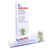 Gehwol Gerlavit Moor-vitamin-creme - Витаминный крем для лица Герлавит 75 мл