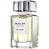 Thierry Mugler Hot Cologne Unisex - Парфюмерная вода 80 мл