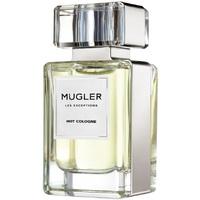 Thierry Mugler Hot Cologne Unisex - Парфюмерная вода 80 мл (тестер)