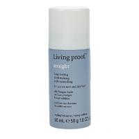 Living Proof Straight Spray Travel - Спрей выпрямляющий 60 мл