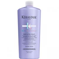Kerastase Blonde Absolu Lumier - Шампунь-ванна для нейтрализации желтезны 1000 мл