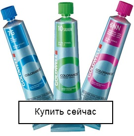 Краска Goldwell Colorance (Колоранс)
