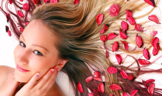 uvlajnenie 1 Лидер в области парикмахерского искусства – профессиональная косметика Redken