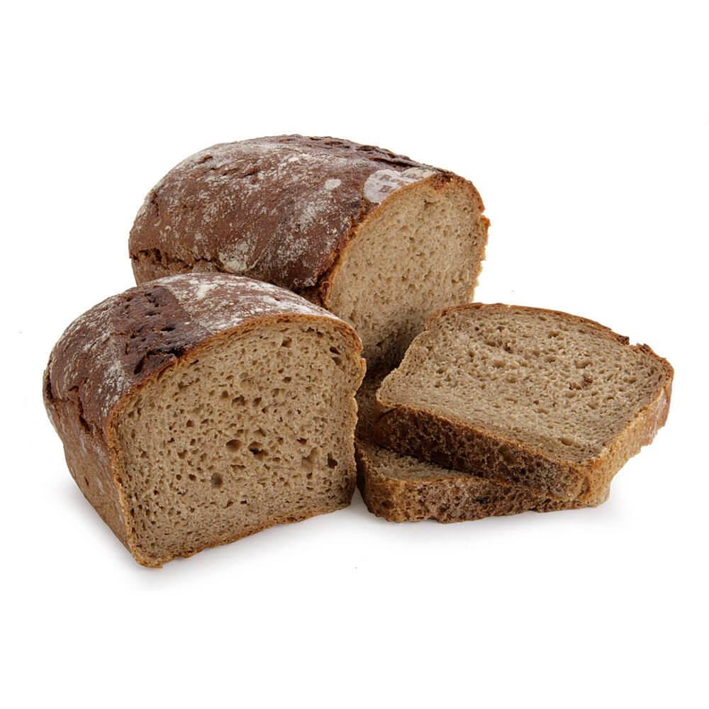 лечение волос хлебом