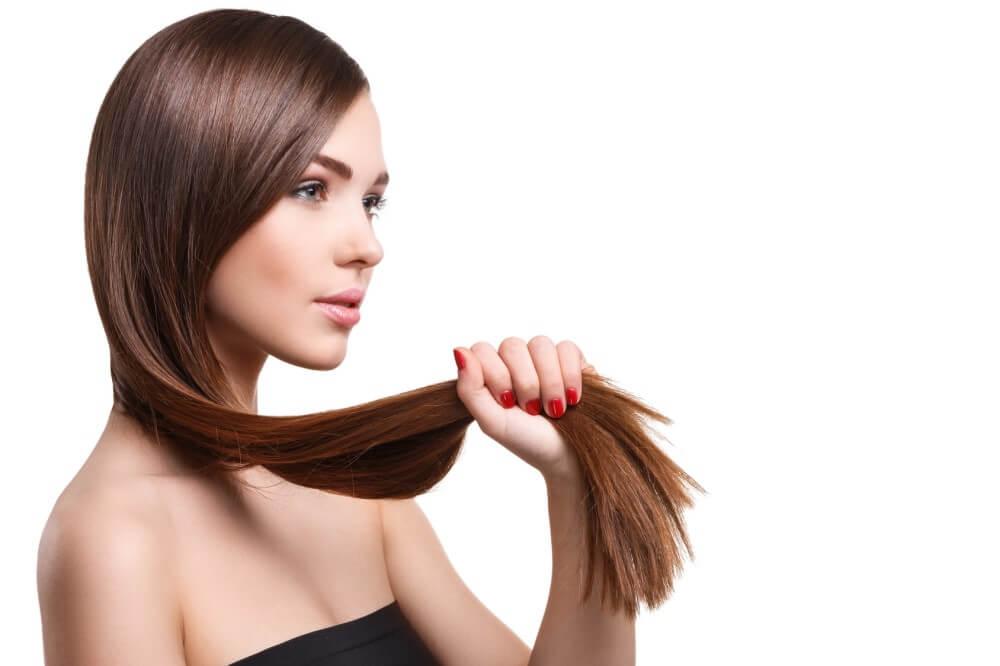 особенности лечения волос в домашних условиях