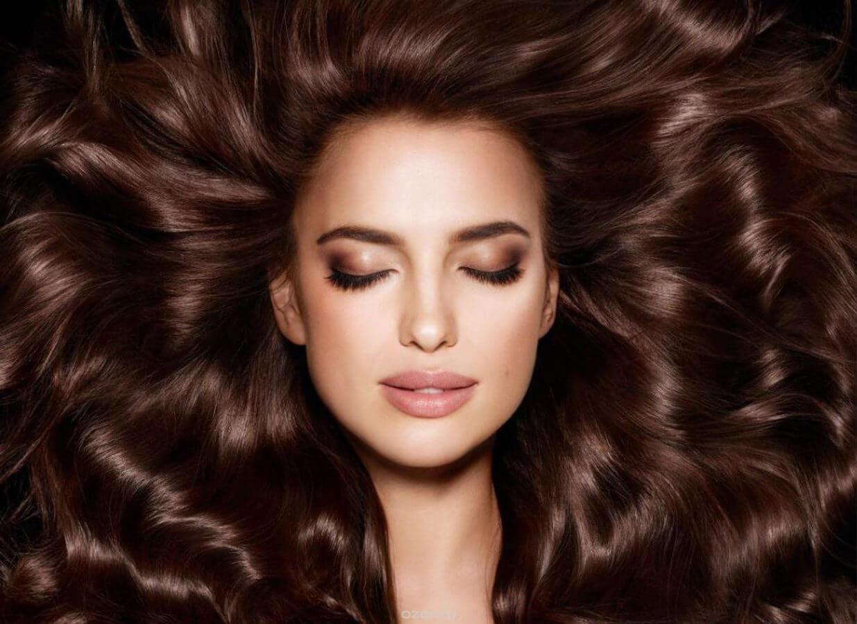как ухаживать за восстановленными волосами