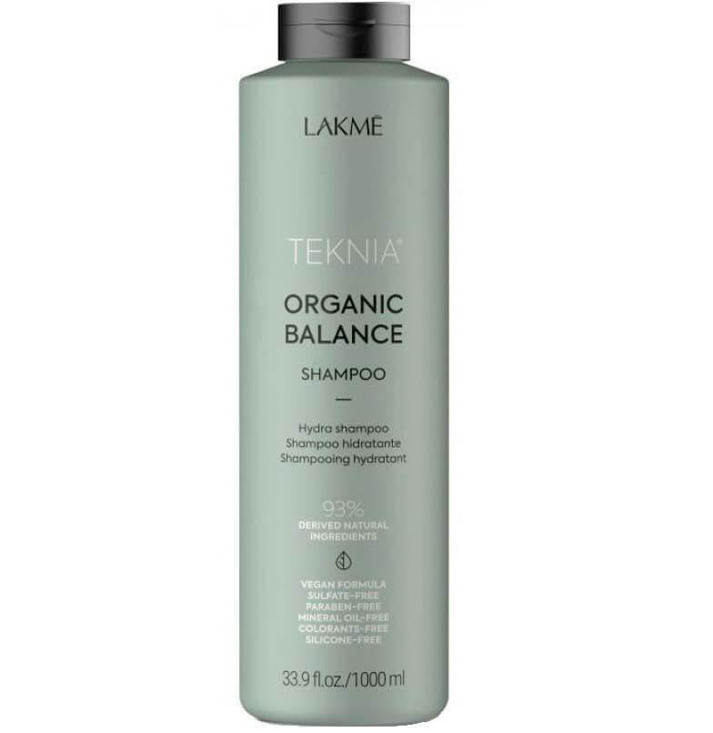 Lakme Teknia Organic Balance
