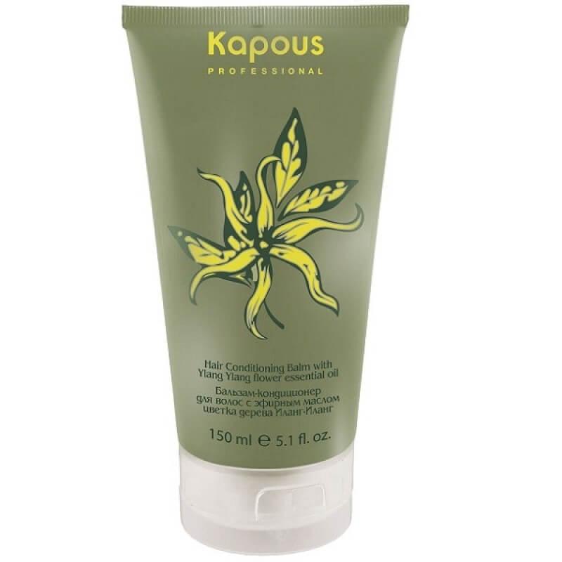 Kapous Ylang-Ylang Conditioner Balm