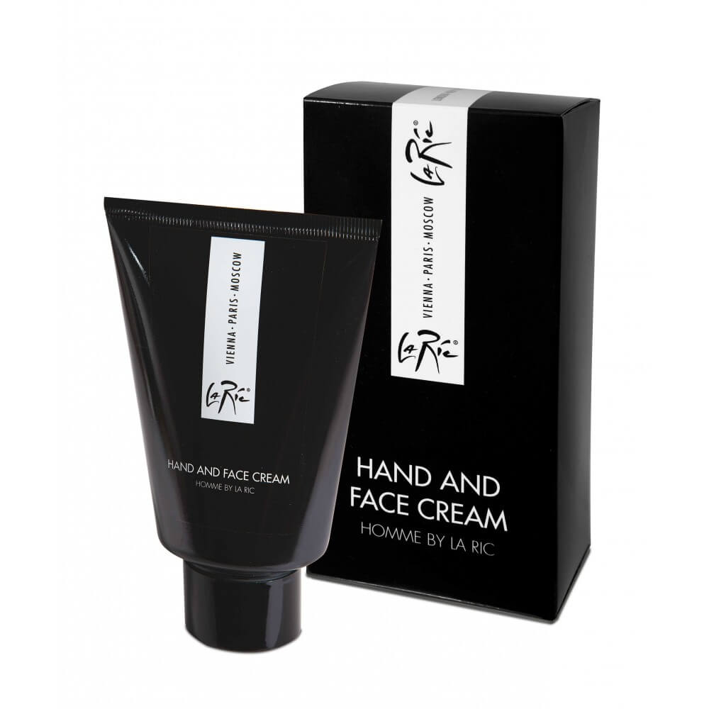La Ric Hand And Face Cream Homme