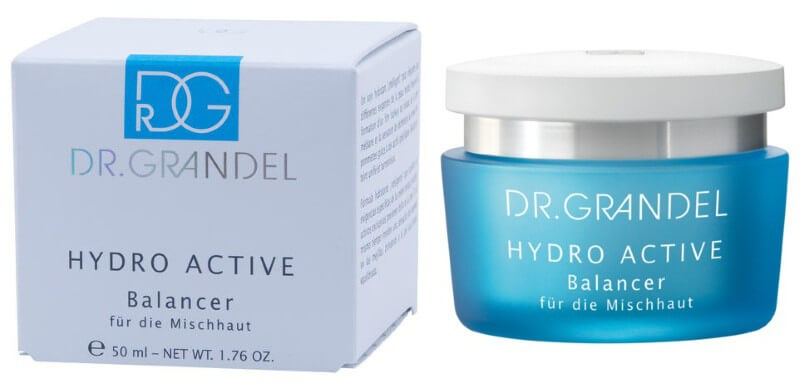 Beauty Style Hydro Active 30 H Rich Moisturizing Cream