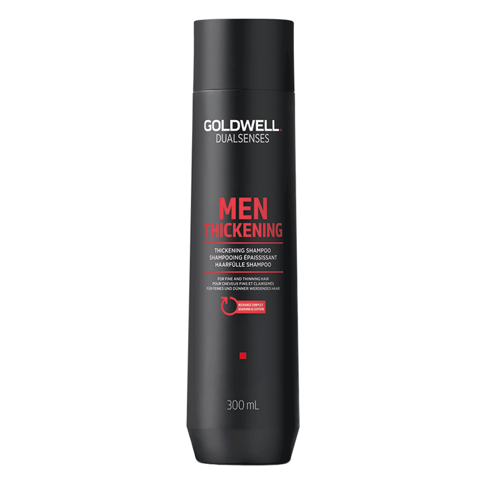 Goldwell Dualsenses For Men Thickening Shampoo.