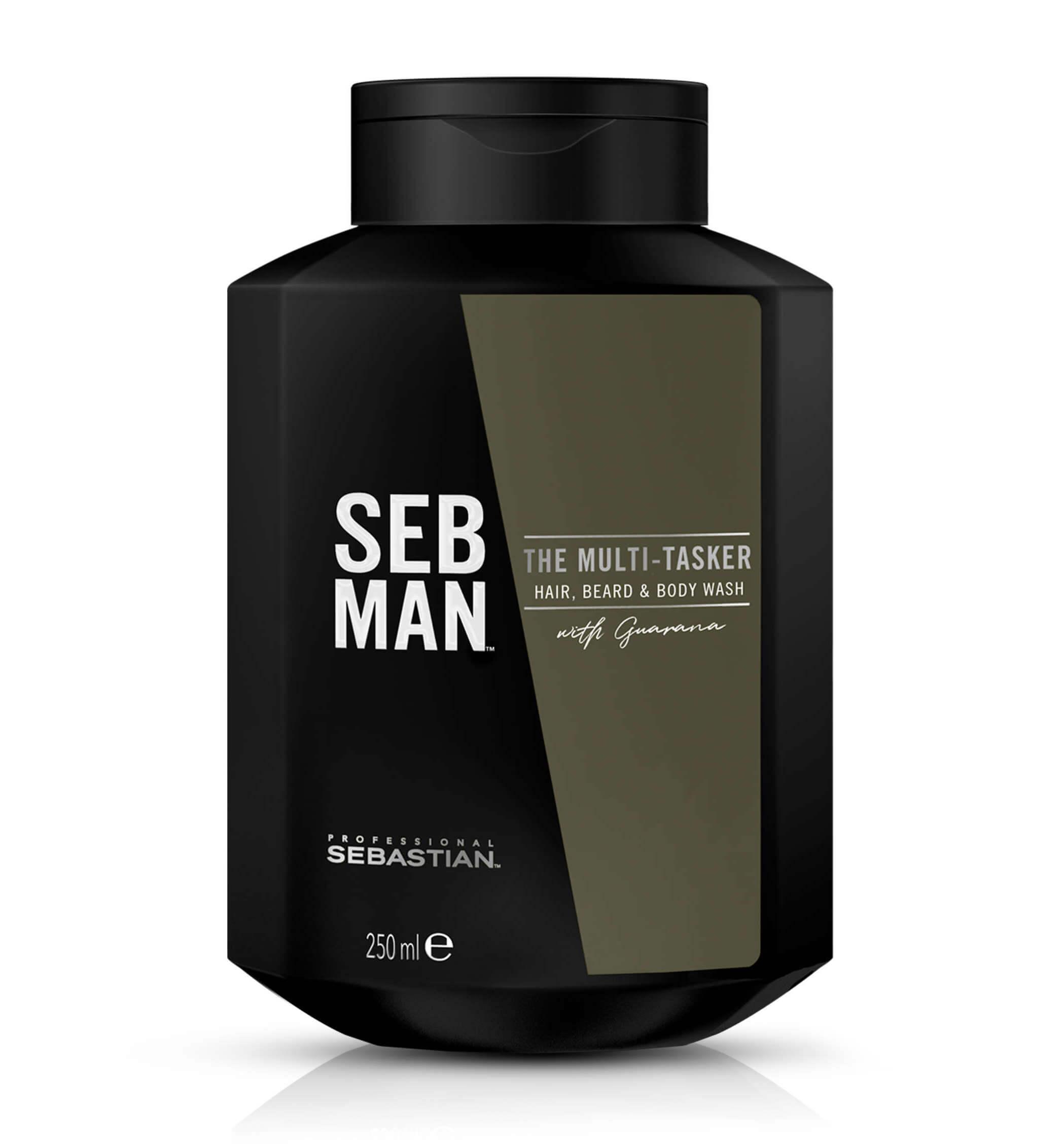 Sebastian Man The Multitasker Shampoo