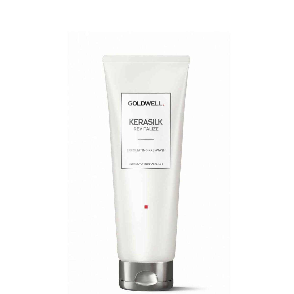 Goldwell Kerasilk Premium Revitalize Exfoliating Pre-Wash