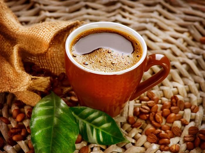 кофе для тонирования волос