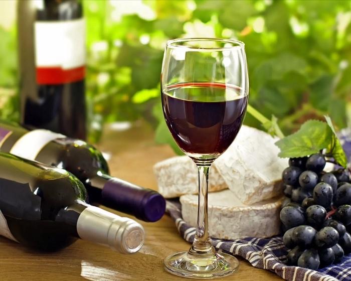 вино для тонирования волос