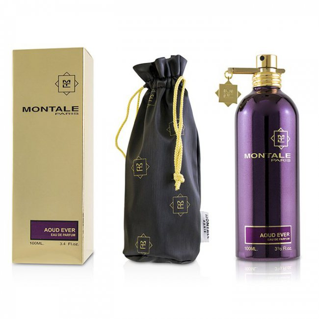 Montale Dark Purple от Pierre Montale