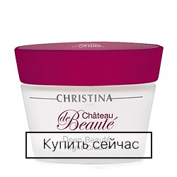 Christina Chateau De Beaute Deep Beaute Night Cream