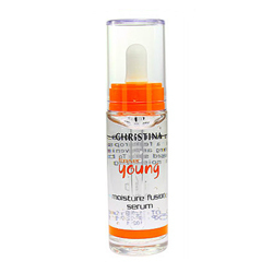 Christina Forever Young Moisture Fusion Serum
