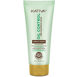 Kativa Oil Control Pre-Shampoo Mask For Oily Hair