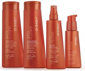 Smooth Cure от бренда Joico