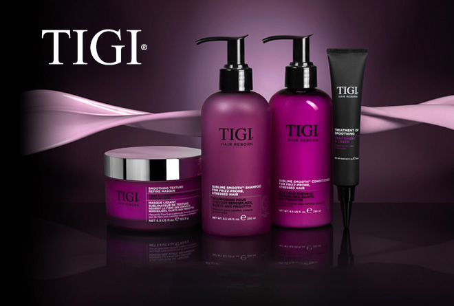 Шампунь TIGI Bed Head
